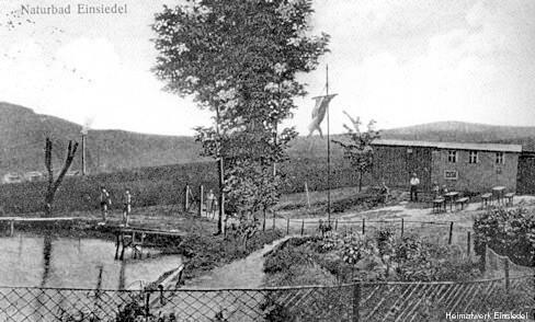 Naturbad Einsiedel