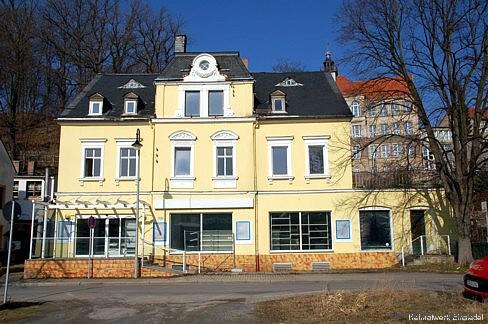 Einsiedler Hauptstraße 88 im Februar 2007