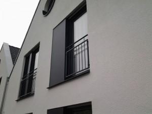 Heiming Zimmerei - Fassadenverkleidung Kirchhellen