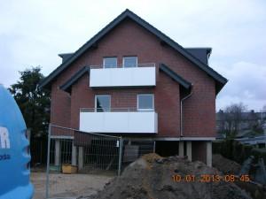 Heiming Bau - MFH Duisburg