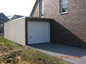 Heiming Bau - EFH & Garage