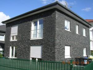 Heiming Zimmerei - 3 Stadtvillen Marl