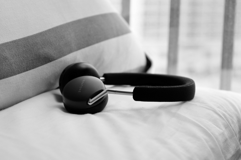 Wireless Headset-2