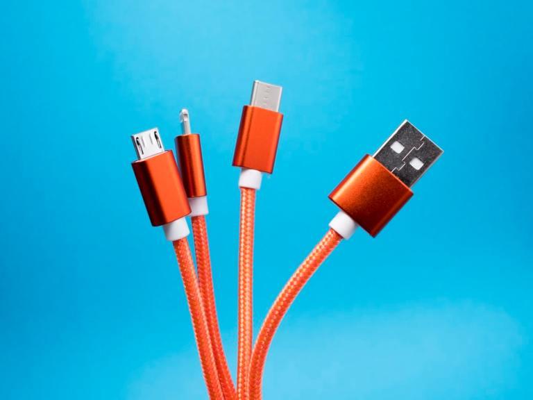 USB Netzteil Adapter-3