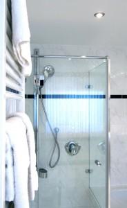 Bodengleiche Dusche selbst bauen