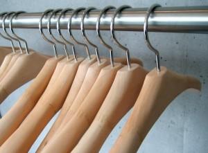Begehbaren Kleiderschrank selbst bauen