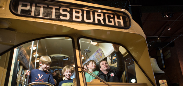 About: Heinz History Center