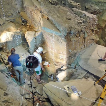 Ongoing Discovery, Meadowcroft Rockshelter