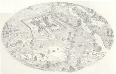 Fort Le Boeuf