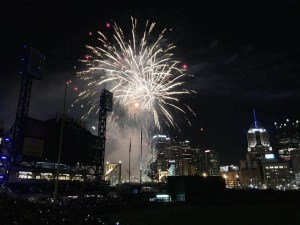 ALT:April 2016, PNC Park. | Your #Pixburgh Photo Album | #Pixburgh: A Photographic Experience