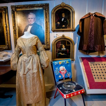 Irish Collection | Special Collections Gallery | Heinz History Center
