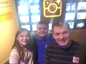 ALT:Max, Maya, Stuart, 1/29/17, Heinz History Center | Your #Pixburgh Photo Album | #Pixburgh: A Photographic Experience