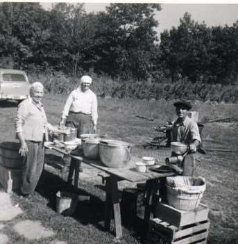 The Tradition of Winemaking in the Italian American Home | Blog