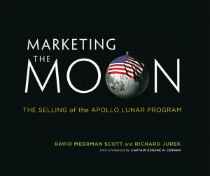 Book Review: Marketing the Moon