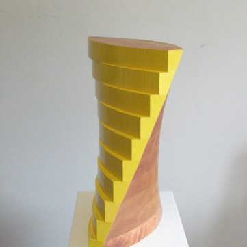 Sculpture by Kevin O'Toole