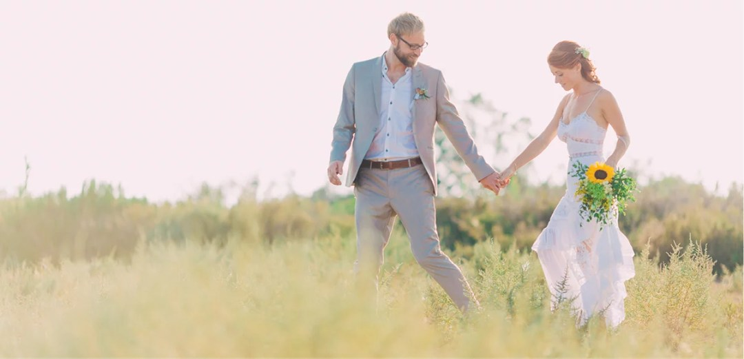 Heiraten am Strand in Andalusien