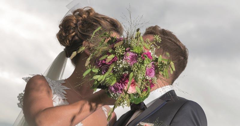 Covershooting Fur Das Neue Hochzeitshandbuch Allgau