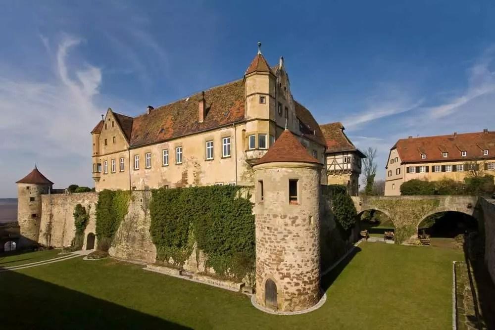 10 Atemberaubende Hochzeitslocations Im Rems Murr Kreis