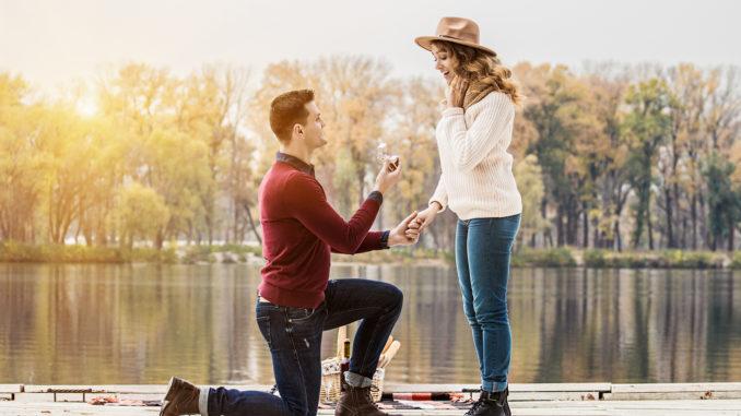 Ideen Fur Den Perfekten Heiratsantrag Heiratsantrag