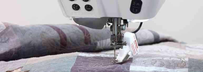 Best Sewing Machines for Quilting - Sewing Machine Guide