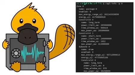 """""""Platypus"""": Sicherheitslücke missbraucht Messfunktion von Intel-Prozessoren"""
