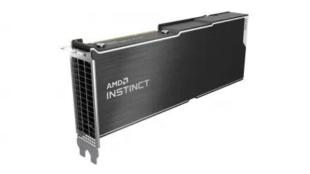 Server-Beschleuniger AMD Instinct MI100: Ohne Radeon, aber mit 11,5 FP64-TFlops