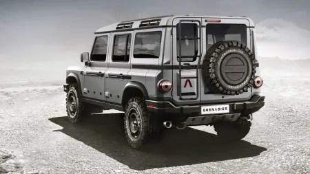 INEOS und IONIQ: Hyundai und Ineos kooperieren beim Wasserstoff-Auto
