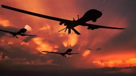 Drohnenkrieg via Ramstein: Klagen jemenitischer Opferangehöriger abgeschmettert