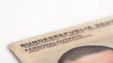 Bundesrat: Ja zur Aufnahme von Fingerabdrücken in den Personalausweis