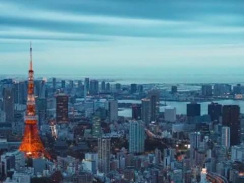 Nippon testet seinen eigenen Corona-Weg