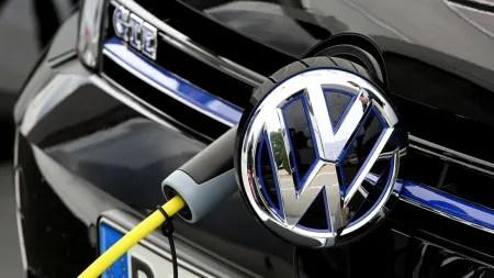VW wird CO2-Flottengrenzwert knapp verpassen
