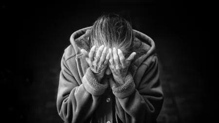 Depressionen: Über die Augen messbar