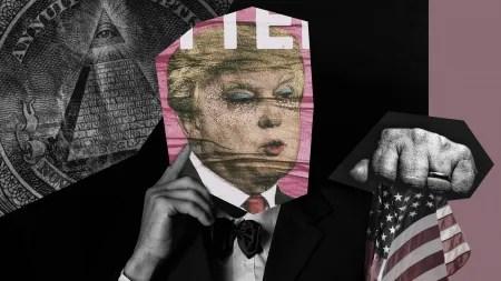 """US-Wahl lief ohne große """"Deepfakes"""" ab – aber """"Cheapfakes"""" bleiben eine Gefahr"""