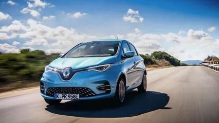 Elektroautos: Zahl der Neuzulassungen wächst 2020 um 200 Prozent