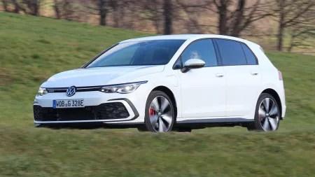 VW Golf GTE mit Plug-in-Hybrid im Test: Der perfekte GTI-Ersatz?