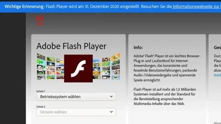 Extreme Networks verschläft das Ende von Flash