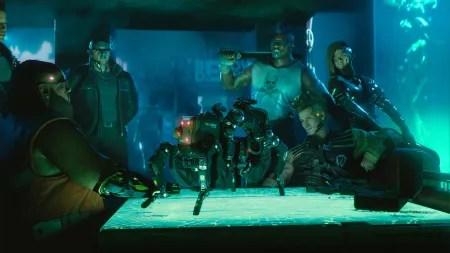 """""""Cyberpunk 2077"""": Ein Jahr voller Patches"""