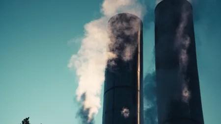 Direct Air Capture: Wie wirksam ist Kohlendioxid-Entfernung gegen Klimawandel?