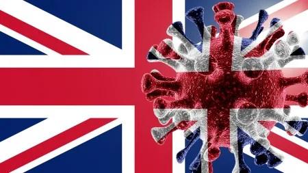 Studie: Britische Corona-App hat 600.000 Infektionen verhindert