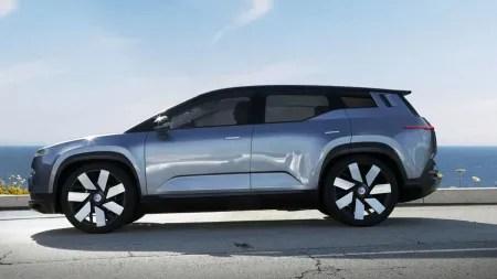 Foxconn und Fisker kündigen Elektroauto mit neuem Geschäftsmodell an
