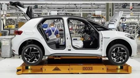 Volkswagen: Milliardengewinn im Jahr 2020 trotz Covid-19