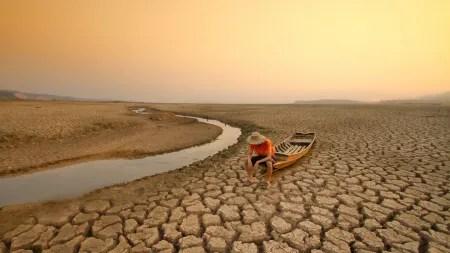 Merkel: Transparenz fördert den Fortschritt beim Klimaschutz