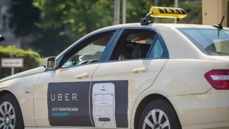 Taxi, Uber, Moia: Bundestag beschließt Reform des Personenbeförderungsgesetzes