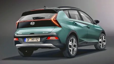 Vorstellung Hyundai Bayon: Teure Abrundung
