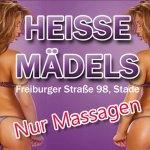 wir bieten Dir Massagen wieder an