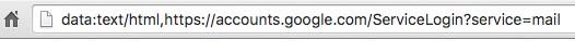 Gmail hack adresbalk, Heisterkamp producties
