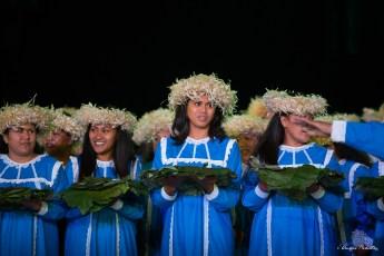 TĀRAVA RAROMATA'I  3ème Prix – 'O Faa'a - CP Anapa  production