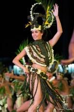 HURA TAU - 1er Prix – Prix Madeleine Moua – 'Ori i Tahiti - CP Anapa production