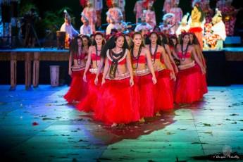 HURA TAU - 2ème Prix – Hei Tahiti - CP Anapa production