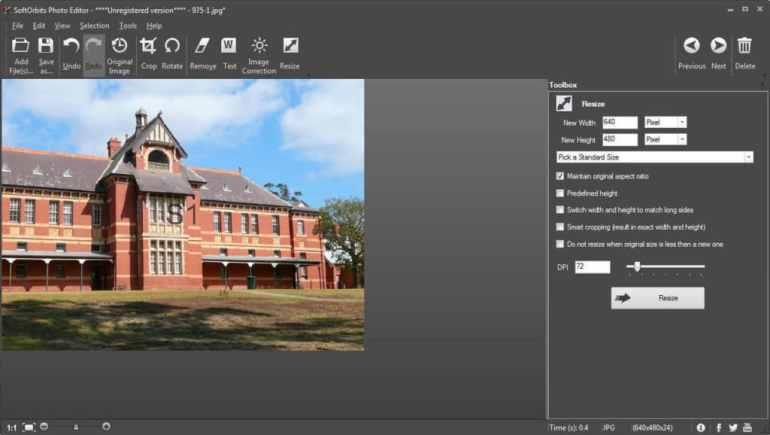 aplikasi untuk edit foto